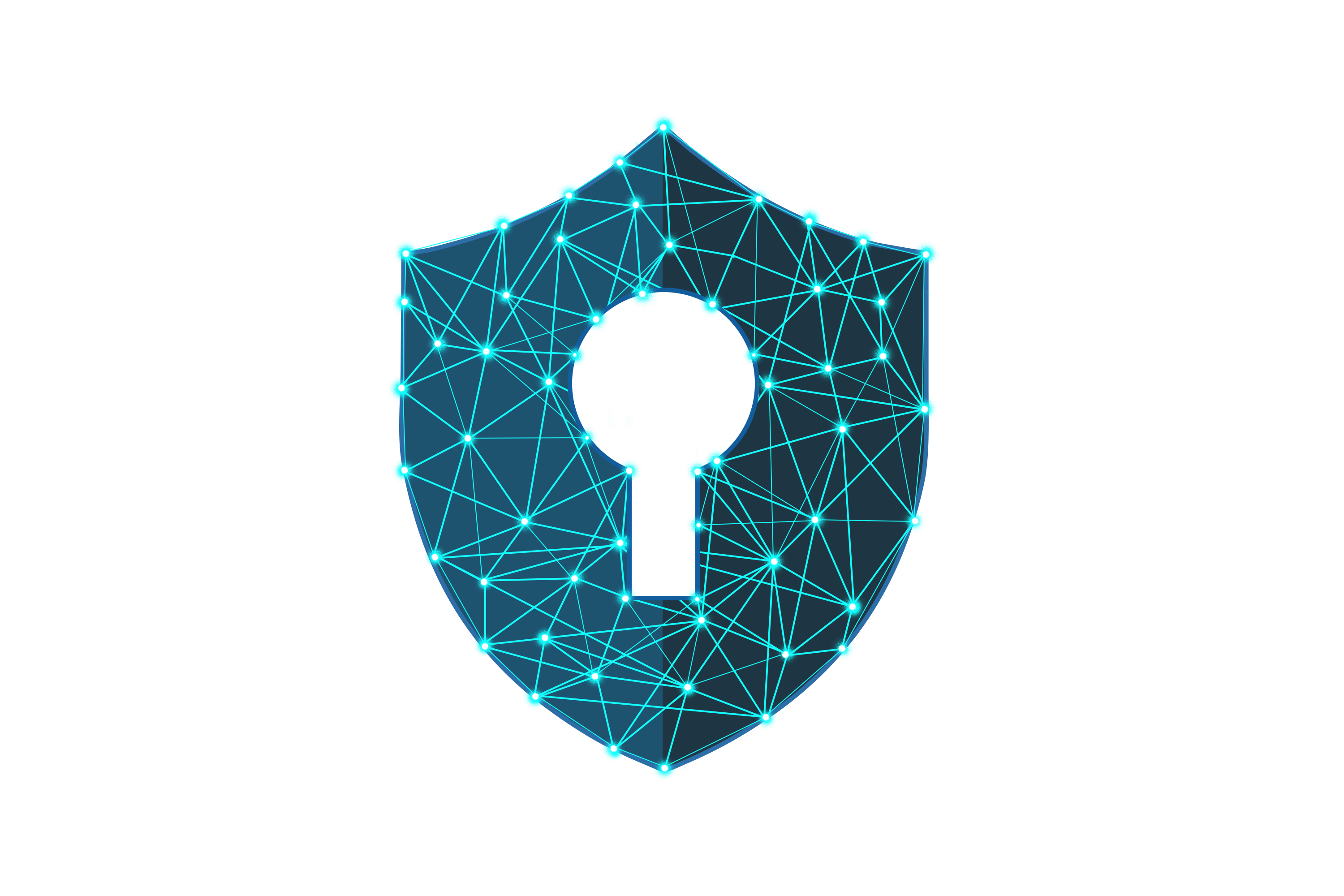 —Pngtree—cyber security shield_5610122